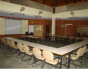 Conference hall image